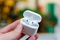 Беспроводные наушники Apple AirPods 2 копия