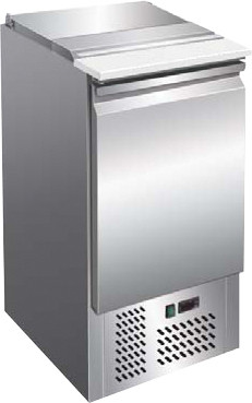 Стол холодильный саладетта Koreco S400