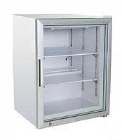 Шкаф-витрина морозильный объемом 97 л Koreco SD100G