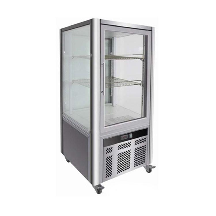 Витрина холодильная настольная Koreco LSC 200