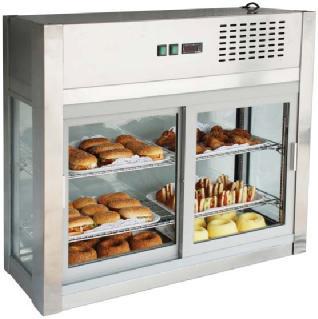 Витрина холодильная настольная Koreco SC 162B