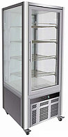 Витрина холодильная напольная Koreco LSC 408