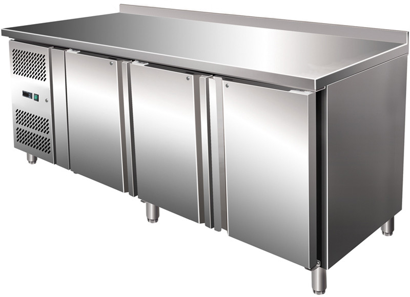Стол холодильный Koreco GN2000TNSB