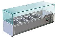 Витрина холодильная Koreco VRX955380