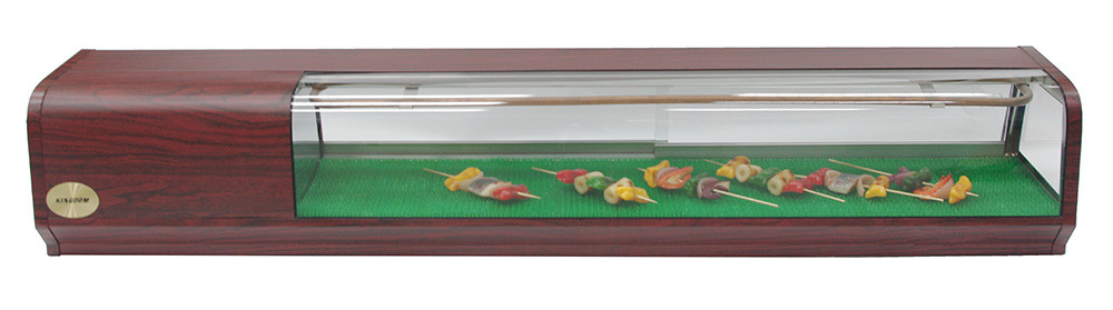 Витрина суши (суши-кейс) Koreco WGS05