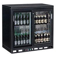 Витрина холодильная барная Koreco KBC 4SD