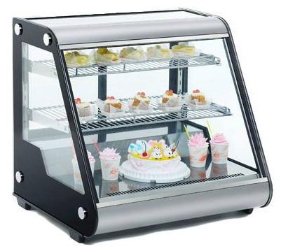 Витрина холодильная настольная Koreco RTW130L1