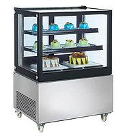 Витрина холодильная напольная Koreco RARC 370Z