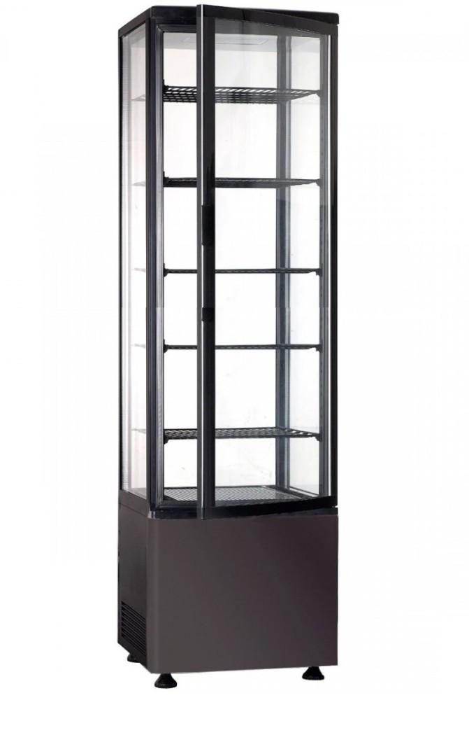 Витрина холодильная барная Koreco RTC 280L
