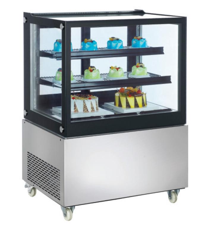 Витрина холодильная напольная Koreco RARC 270Z