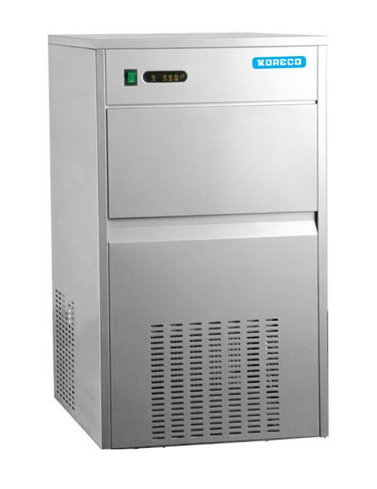 Льдогенератор пальчикового льда 50 кг/сут Koreco AZ5013Compact