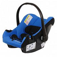 BAMBOLA Удерживающее устройство для детей 0-13 кг NAUTILUS Черный/Синий (3 шт в кор)