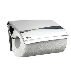 Держатель для бумажных полотенец хром FX089