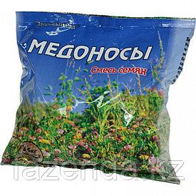 Семена сидерат  Смесь Медоносы 0,5 кг Listok