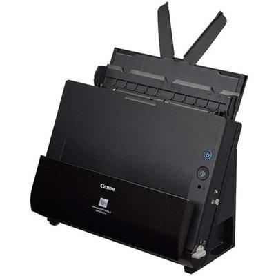 Сканер Canon imageFORMULA DR-C225 II, черный