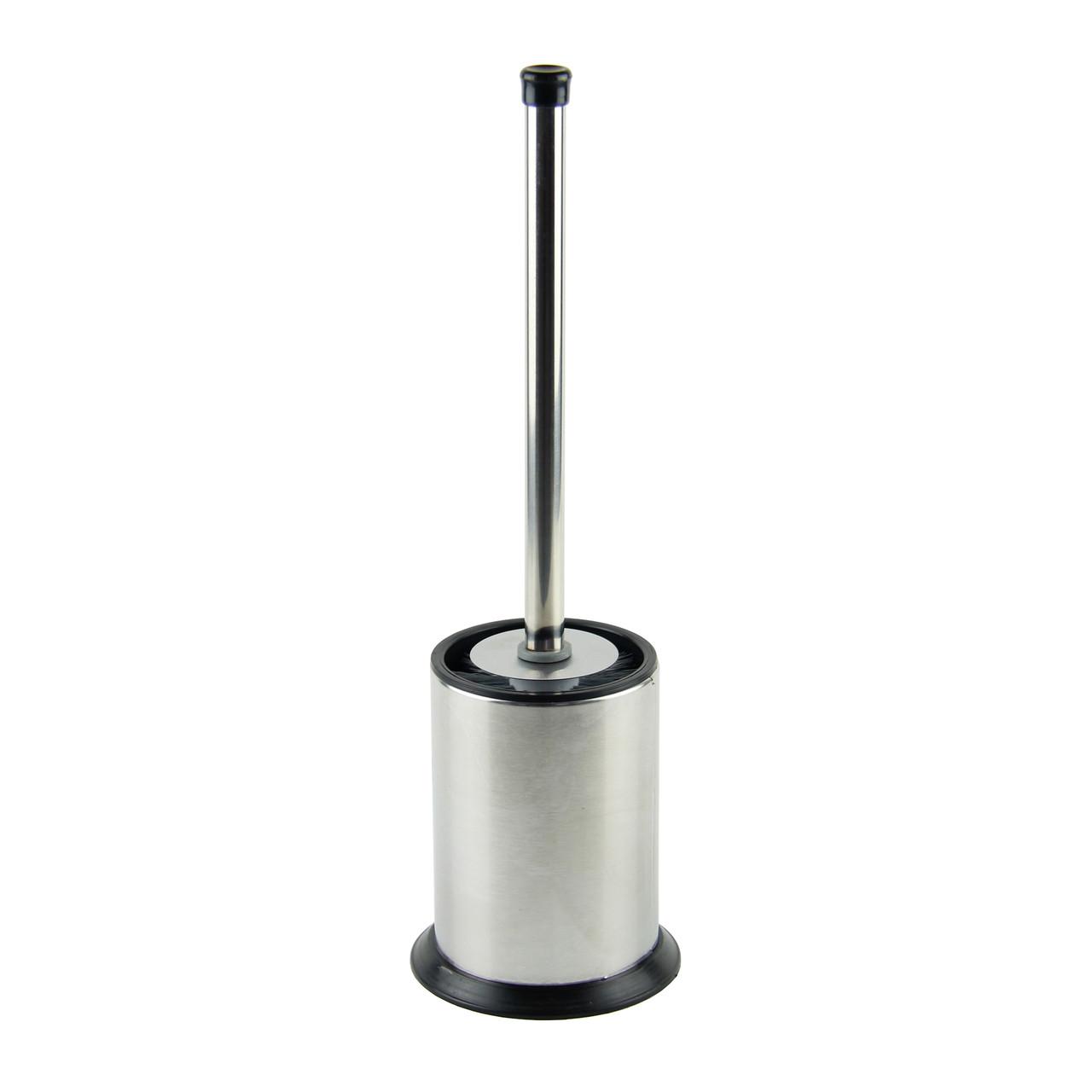 Ершик напольный для унитаза FX086 (хром)