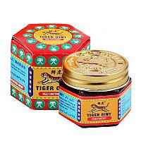 Красная тигровая согревающая мазь (Tiger Oint Red Ointment)