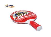 Уличная ракетка для настольного тенниса Atemi (пластик) ATR-10