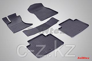 Резиновые коврики для Lexus GS300 III AWD 2005-2012