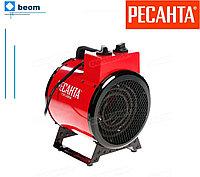 Тепловая пушка электрическая 2 кВт ТЭП-2000К (220В)