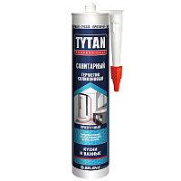 Герметик силиконовый санитарный TYTAN 280 мл