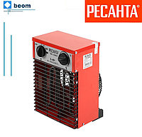 Тепловая пушка электрическая 3 кВт ТЭП-3000Н (220 В)