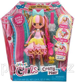 """Lalaloopsy Girls """"Разноцветные пряди"""" Сливочный пломбир"""