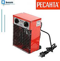 Тепловая пушка электрическая 2 кВт ТЭП-2000Н 220В