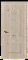 Дверь межкомнатная Боненти, Коллекция Венто 700, Дуб белёный, Глухое