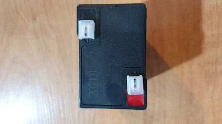 Аккумулятор 6v-5а, фото 2