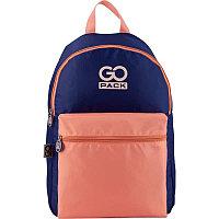 Рюкзак Kite GO20-159L-3 сине-розовый