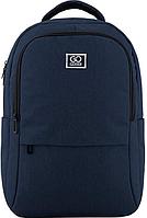 Рюкзак Kite GO20-157L-2 темно-синий