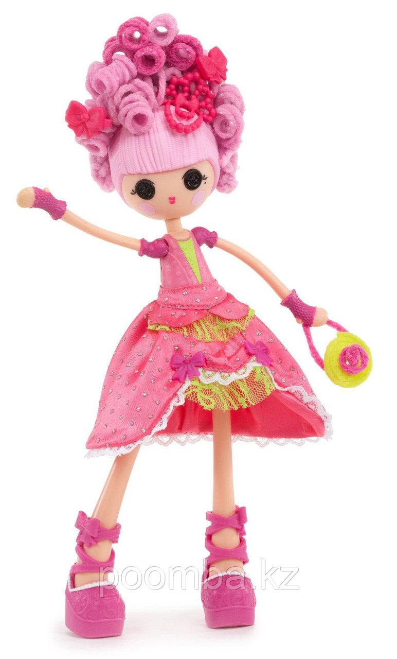 "Lalaloopsy Girls ""Разноцветные пряди"" - Принцесса - фото 2"
