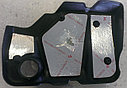 Экран ДВС 8 клапанов, фото 3