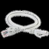 Коммутационный шнур (патч-корд), кат.5Е UTP, 3м, фото 3