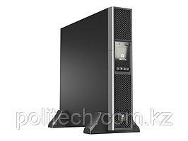 Vertiv Liebert GXT5 1ph UPS, 3kVA, input plug IEC C20 inlet, 2U, output – 230V