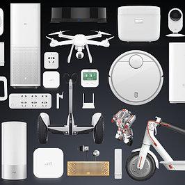 Прочие устройства и товары