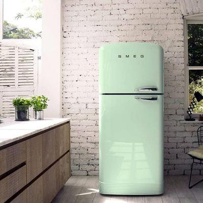 Холодильники Smeg