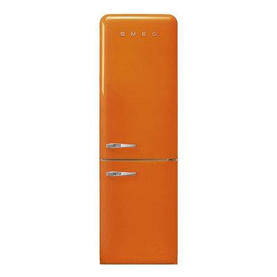Двухкамерные холодильники Smeg