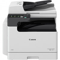 МФП Canon-imageRUNNER 2425i-Принтер-Сканер(АПД-50с.)-Копир-A3-25 ppm-600x600 dpi-без тонера-запуск через АСЦ