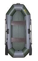 Лодка Инзер 2 (240) передвижные сидения