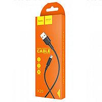 Hoco x25 USB шнур