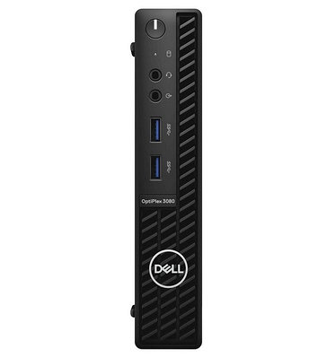 Настольный компьютер Dell OptiPlex 3080 Micro