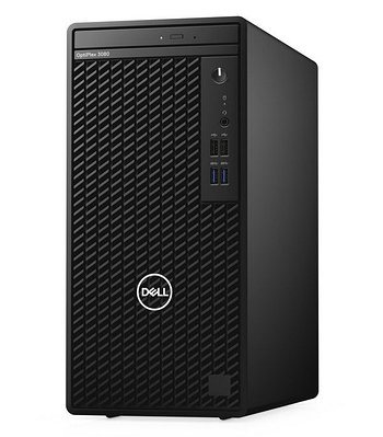 Настольный компьютер Dell OptiPlex 3080 MT