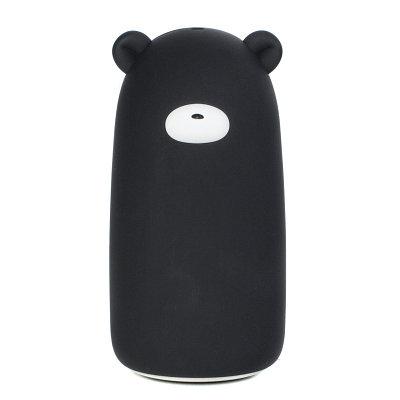 Мобильный аккумулятор Rombica NEO Bear черный