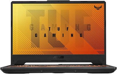 Ноутбук ASUS FX506LI