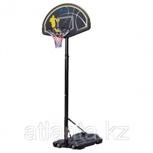 Мобильная баскетбольная стойка S019