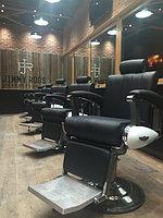 Кресло парикмахерское Clipper
