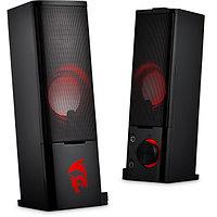 Компактная акустика 2.0 Redragon Orpheus черный