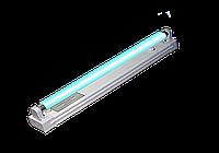 Облучатель бактерицидный настенно-потолочный ОБНП 1*20*1